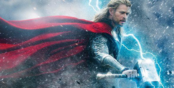 Thor (ธอร์ เทพเจ้าสายฟ้า)