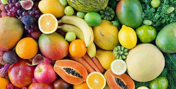 ประโยชน์อันน่าทึ่งของผลไม้