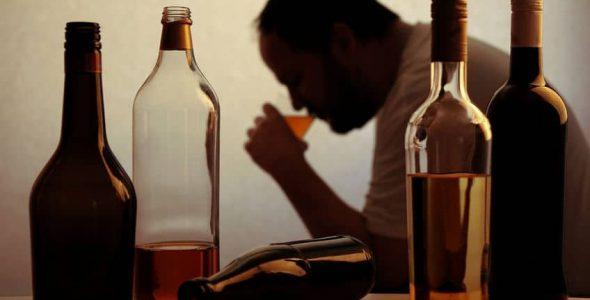 ปัจจัยที่ไม่ดื่มแอลกอฮอล์