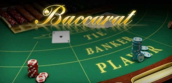 บาคาร่าออนไลน์ เกมได้เงินจริง จ่ายหนักจ่ายไว โอนไว 24 ชม.