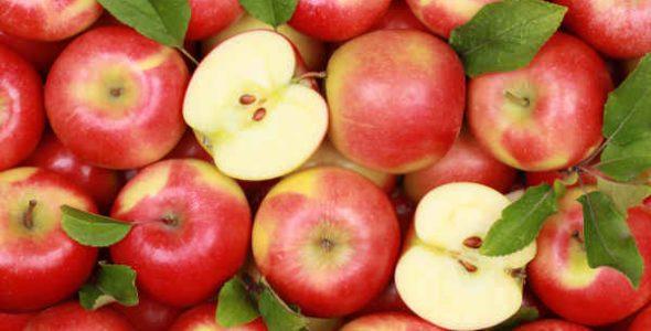 5 ประโยชน์ของการมีสุขภาพที่ดีของแอปเปิ้ล
