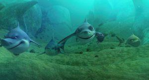 The Reef Tide (2012) ปลาเล็กหัวใจทอร์นาโด 2